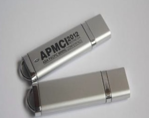Flashdisk Metal promosi